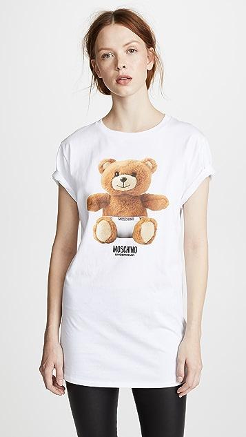 58c962f0 Moschino Intimates Maxi T-Shirt | SHOPBOP
