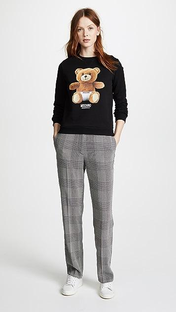Moschino Moschino Intimates Sweatshirt