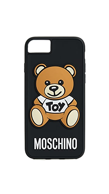 Moschino Moschino Bear iPhone 7 / 8 Case