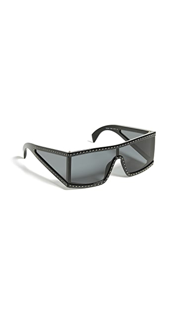 Moschino All Lens Sunglasses