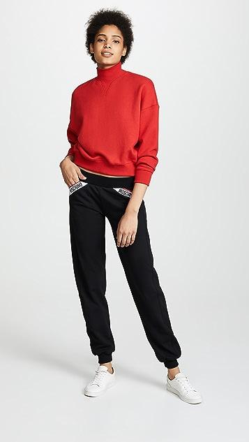 Moschino Спортивные брюки