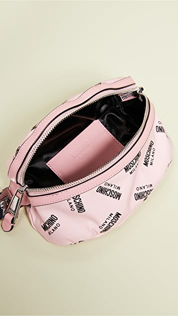 Moschino Sporty Moschino Belt Bag