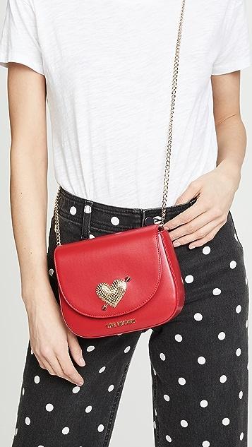 Moschino Love Moschino Crossbody Bag
