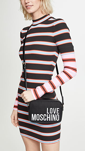 Moschino Love Moschino Crossbody Bag
