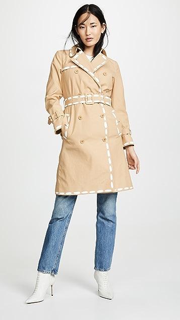 Moschino Collared Jacket