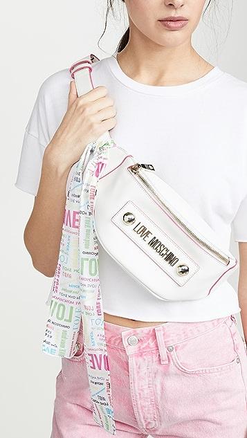 Moschino Belt Bag