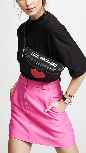 Moschino Love Moschino Belt Bag