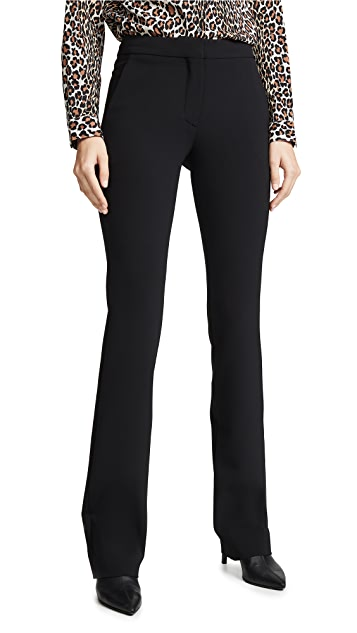 Moschino Bootcut Trousers