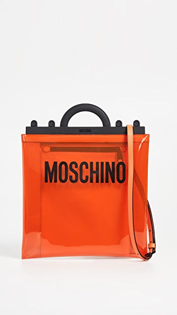 Moschino New Shopping Bag