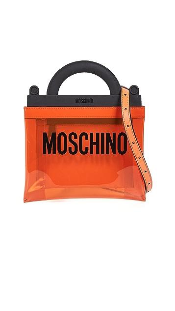 Moschino Сумка-шоппер