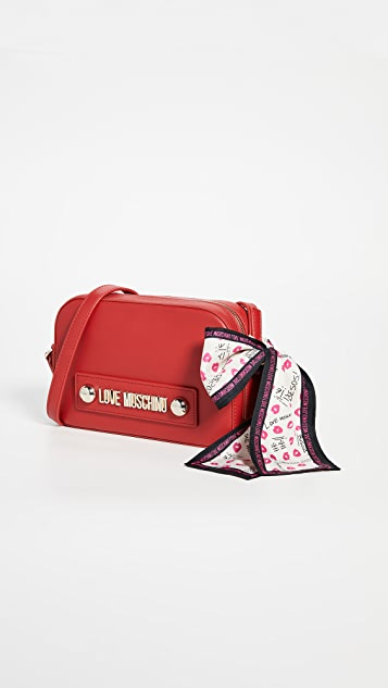 Moschino Camera Bag