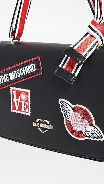 Moschino 信使包