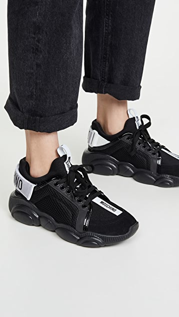 Moschino Moschino Sneakers