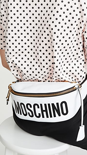 Moschino Moschino Belt Bag