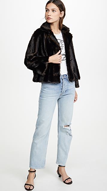 Moschino Buttoned Blazer