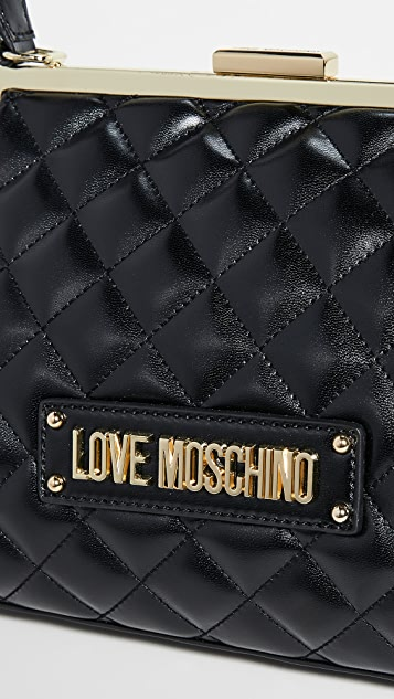 Moschino Love Moschino Frame 包