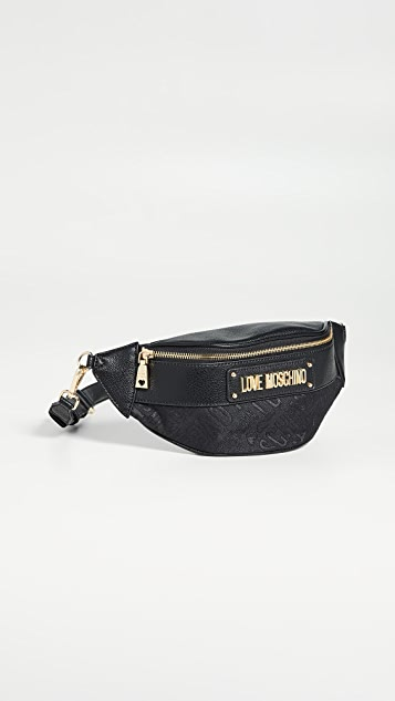 Moschino Love Moschino Belt Bag