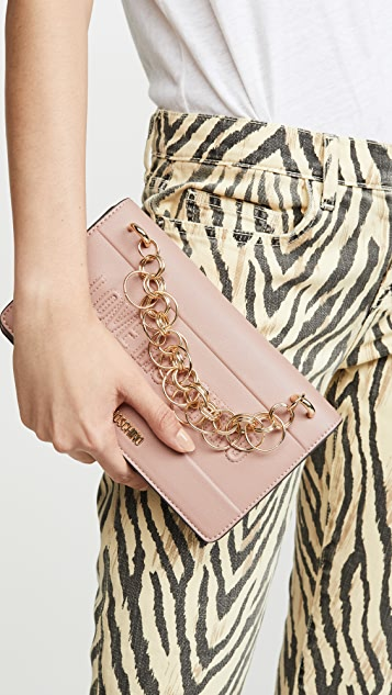 Moschino Love Moschino Chain Shoulder Bag