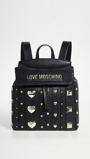 Moschino Love Moschino 背包