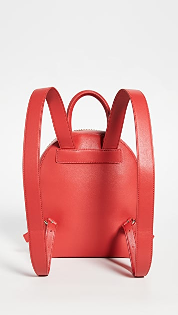 Moschino Love Moschino Heart Backpack