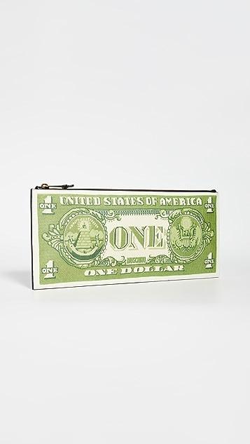 Moschino Сумочка Money