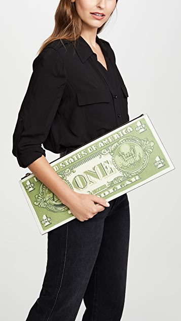 Moschino Money Pouch