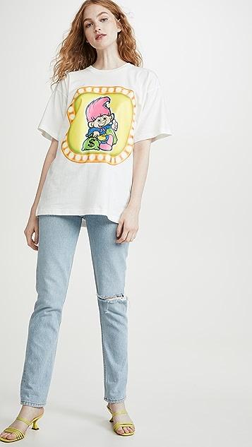 Moschino Trolls T 恤