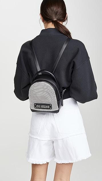 Moschino 迷你背包
