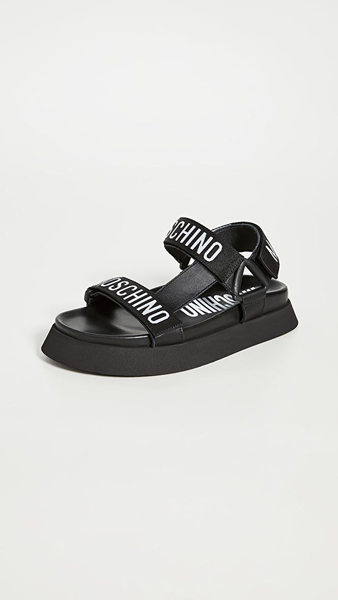 Moschino Moschino Sandals | SHOPBOP