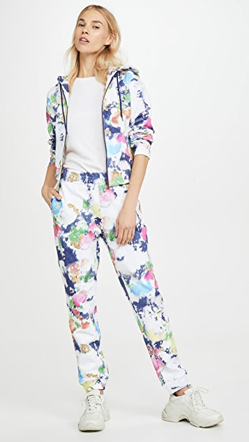 Moschino Painted Sweatpants