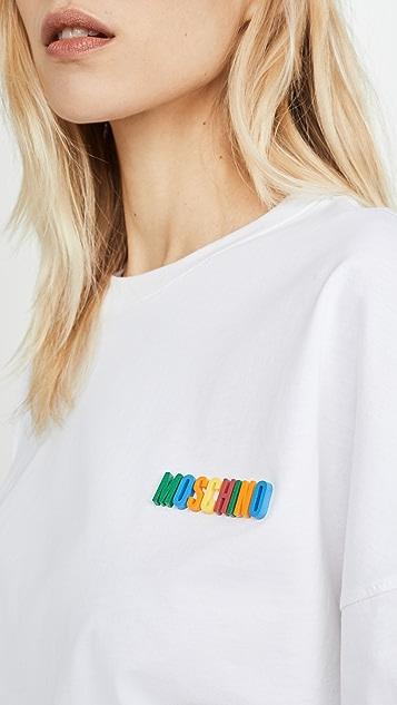 Moschino Moschino T 恤