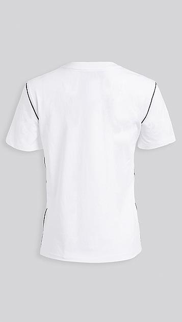 Moschino Sketched Bear T-Shirt