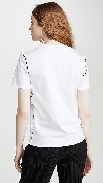 Moschino Teddy Bear T-Shirt