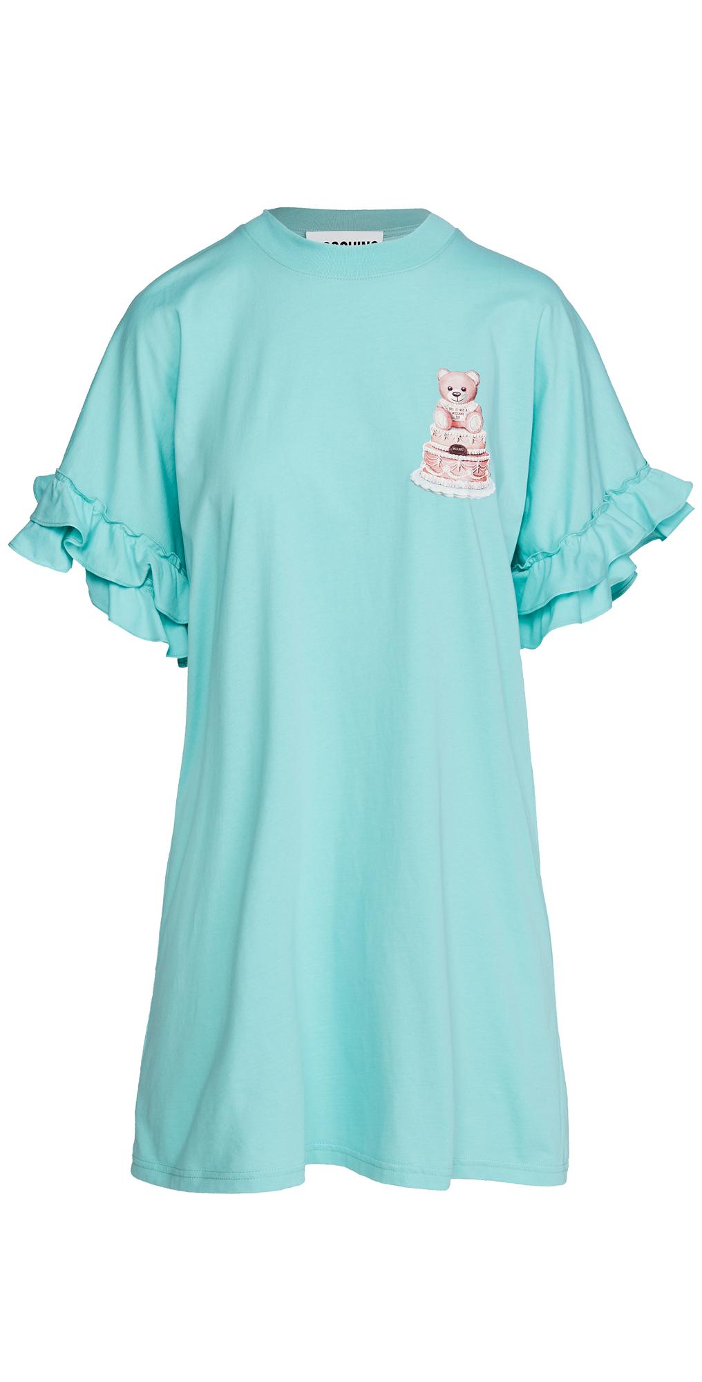 Moschino T-Shirt Dress