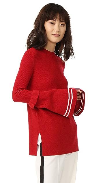 Mother of Pearl Rubi Sweater