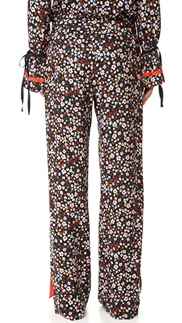 Mother of Pearl Frona Pants