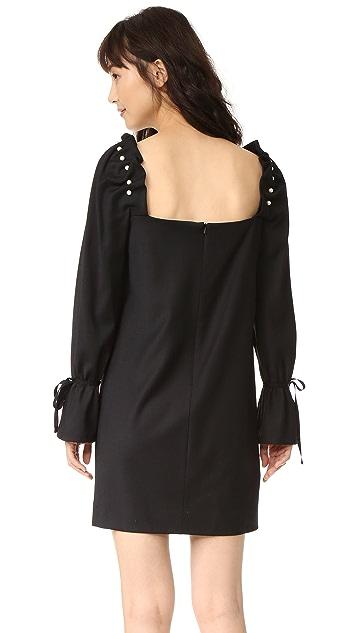 Mother of Pearl Savannah Dress