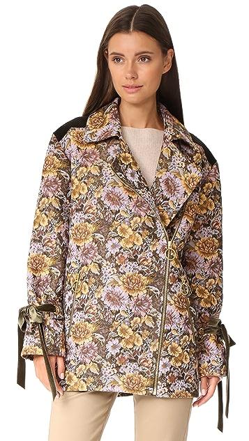 Mother of Pearl Joel Moto Jacket