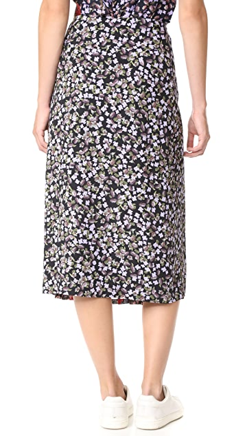 Mother of Pearl Mittie Skirt