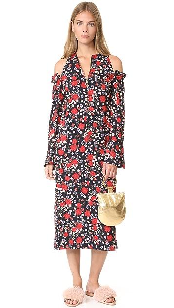 Mother of Pearl Carmela Dress