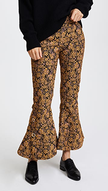 Mother of Pearl Louie Pants
