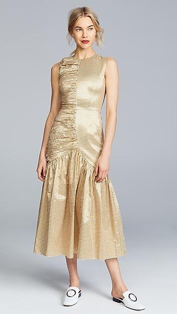 Mother of Pearl Pauletta Dress