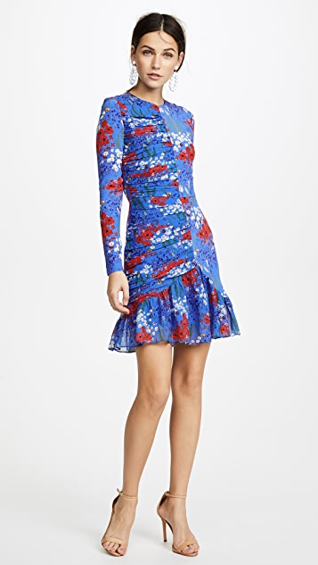 Mother of Pearl Peggy Dress