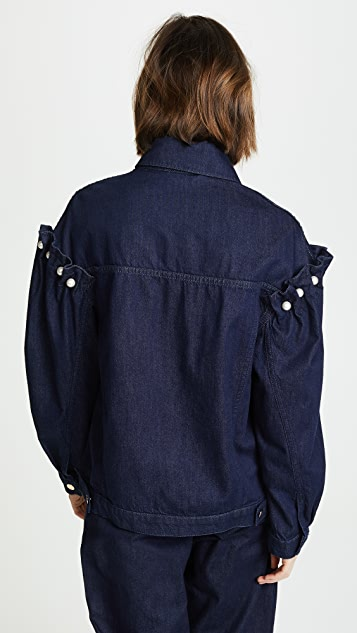 Mother of Pearl Brennon Denim Jacket