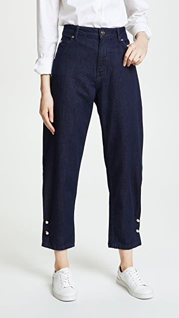 Mother of Pearl Kyra Trousers