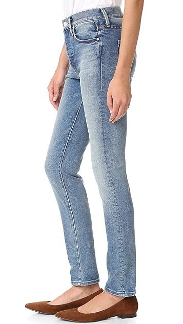 MOTHER Self Evident Truths Proper Jeans