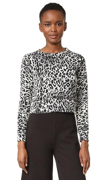 0da5262308d4 MOTHER The Matchbox Sweatshirt | SHOPBOP