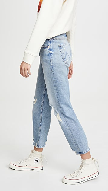 MOTHER MOTHER Superior The Tomcat Jeans