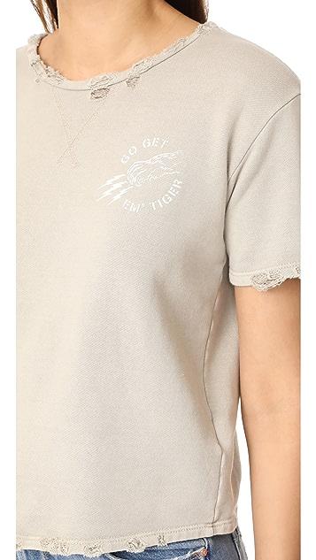 MOTHER Goodie Goodie Sweatshirt