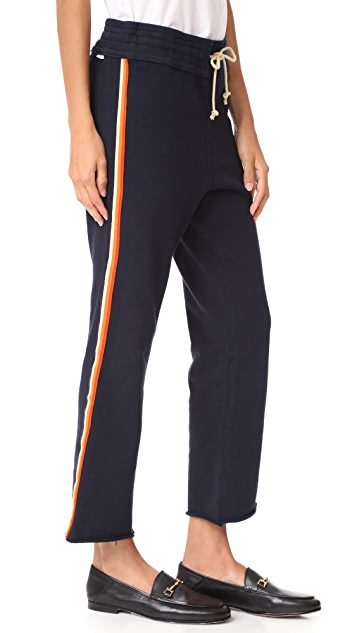 MOTHER Slim Gym Pants